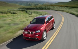 Jeep, grand cherokee, srt8, джип обои