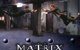 Матрица, The Matrix, фильм, кино обои
