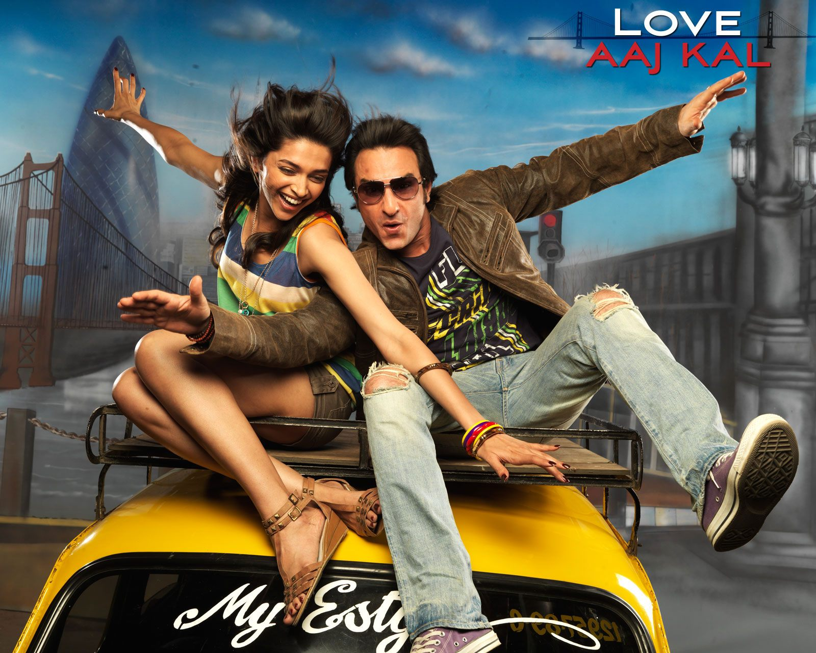 Love Aaj Kal Film Song Pk Download