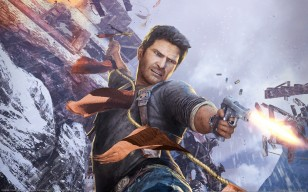 Uncharted 2: Among Thieves, game, pc games, игра, видео игры, компьютерные игры