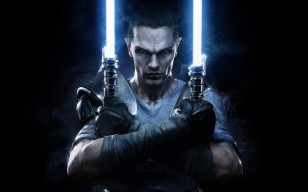 The Force Unleashed 2 обои