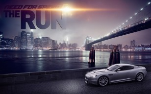 Need for Speed: The Run обои 1920x1200