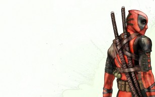 Marvel, Deadpool, комиксы