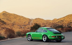 Porsche, 911, порше, singer, авто , тачки, авто , cars, auto wallpapers обои