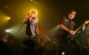 Concert The Offspring