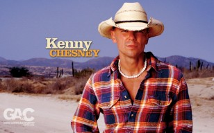 Kenny Chesney обои