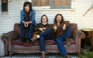 Crosby, stills, nash, дом, диван