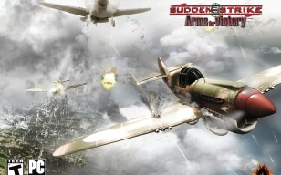 Sudden Strike 3: Arms for Victory обои 1600x1200