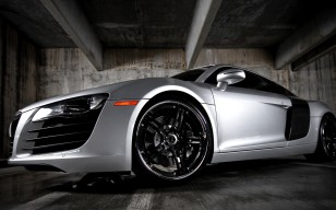 Audi SportCar Version обои